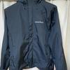 モンベルの「サンダーパス・ジャケット」(街着におすすめの防水ジャケット)