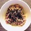 上手く炊けない小豆と玄米