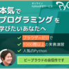 プログラミング学習サービスPyQの紹介