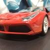 6800円でフェラーリを購入