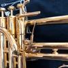 【改造】金管楽器修理調整 浅香工房でシルキー3番管のトリガーの改造と調整