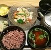グランフロントでヘルシーな和食ランチ「24/7 cafe apartment umeda」