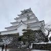 【鶴ヶ城をサクッと一人旅】観光地はゴールデンウィーク(連休)明けの時がねらい目
