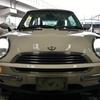 ヘッドライトHIDキット6000K(R50MINI)