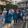 小杉神社例大祭本宮