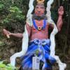 『呉市』様々な個性的な仏像に出会える⁉︎源宗坊寺‼︎