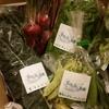 命をつなぐ野菜たち