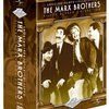 アメリカ喜劇映画の起源(16)マルクス兄弟4