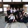 修学旅行2日目~清水寺に着きました!~