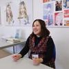 フリーのイラストレーターが生き抜くには何が大事?九州デザイナー学院講師の古賀涼子さんに聞いてみた
