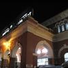 #049 インドで電車に乗ってみた。 (2013.3)