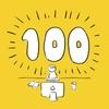 ブログをはじめて23日目で読者数100名突破!ありがたや。