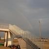 虹にまつわる不思議な体験