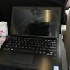 SurfacePro4 から VAIO S11 へ