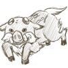 ぷるぷる大陸物語 第3話 ~猪突猛進に終止符を2~