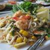 パッタイの歴史 - 人工的に作られたタイの国民料理