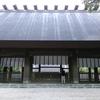 久しぶりの熱田神宮