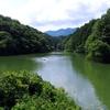 堂尻池(福島県郡山)