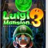 Luigi Mansion 3 ルイージマンション3