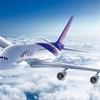 タイ航空 機材の特徴と魅力 特典航空券はファーストクラスの予約も取れます