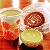 【香港:油麻地】 パン屋や食堂を巡って。。。『香港ならでは』で こんな朝ごはんをカスタマイズ^^