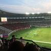 FC東京対鹿島アントラーズ