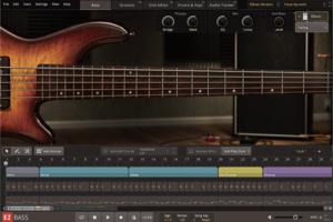 「TOONTRACK EZ Bass」製品レビュー:音声からMIDIを自動生成可能な5弦エレキベース専用ソフト音源
