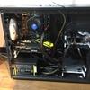GTX1070入りパソコンを作ってもらいました