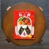 猫のお弁当