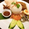 横浜来て中華街行ったのに、マレーシア料理を食す!「マレーアジアンクジーン」のランチが食べ放題で最高だった件