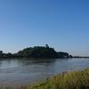 今日の犬山城は…『今朝は一段と清々しい✨』