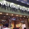 ニューヨークのコリアンタウンで見つけたコスメ屋さん【NATURE REPUABLIC (ネイチャーリパブリック)】