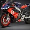 ECMIAで一番気になるバイク、アプリリアRS660が発表されたんだそうな。並列2気筒で100馬力で電子制御モリモリ
