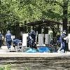東京・墨田区の公園で70歳男性死亡 殺人で捜査