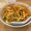 【東京餃子食堂】辛ネギ味噌ラーメン