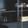 北欧デザイン好きにおすすめ!間接照明が美しいNUURAのフロアランプ「Blossi Floor」