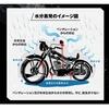 【バイク乗り換えに際して】バイクカバーもリニューアル!!