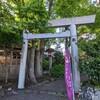 伊勢 禊の杜 世木神社