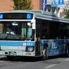 [撮影記]関鉄バス エルガハイブリッドを狙いに…