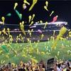 7/7阪神vs.巨人(甲子園球場)~暑い熱い甲子園のライトスタンドに行ってきました。小野投手、初勝利ならず(>_<)~