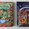 Usborne社の Peep inside a fairy tale シリーズ。