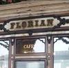 ヨーロッパ最古のカフェ「フローリアン」を楽しむ:ヴェネツィア、イタリア
