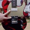 """おNewギター『TRUTH TTL-005』を熱く語ります(その⑥""""ピックアップ""""編 ^^;)♪"""