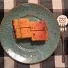 サツマイモ×クリームチーズ×美味すぎたスイートポテト