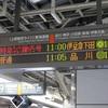 令和2年1発目、日高線代行バスと「スーパービュー踊り子」。その6:さよなら251系。