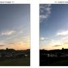 カラー画像変換② 実験結果