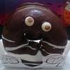 チョコレートマロンミイラのマロロン(ミスタードーナツ)