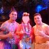 ハワイ最大級ダンスショーが圧巻!「ポリネシアカルチャーセンター」