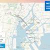 #858 ★速報★東京BRTの本格運行は2024年度以降 環状2号線供用、さらに遅れ