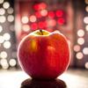 【3.5合(3合)炊き炊飯器とHMで作る】シナモンの香り豊かなアップルケーキ